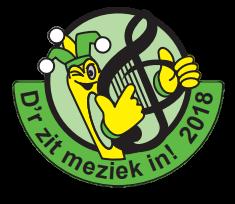 Logo 2018 zonder achtergrond